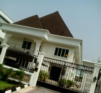 7 Bedroom Fully Detached Duplex, Banana Island, Ikoyi, Lagos, Detached Duplex for Sale