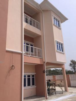 Newly Finished and Luxury 6 Units, 2 Bedroom Apartments, By Next Mall, Close to Abc Cargo Transport, Jahi, Abuja, Flat / Apartment for Rent
