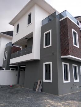 Luxury 5 Bedroom Fully Detached Duplex, Marwa Second Round About, Lekki Phase 1, Lekki, Lagos, Detached Duplex for Sale