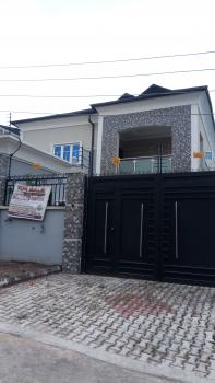 Luxury Home, Onanuga, Gra, Magodo, Lagos, Detached Duplex for Sale