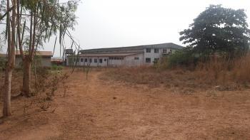 Big Factory, Off Ajayi Crowder University Road, Atiba, Oyo, Factory for Sale