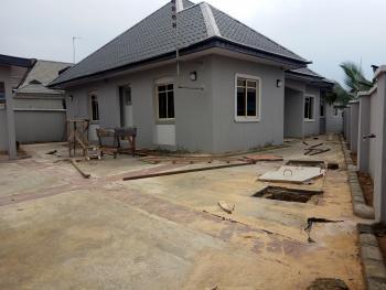 Luxuriously Finished 1 Bedroom Flat, Off Nwaniba Road, Uyo, Akwa Ibom, Mini Flat for Rent