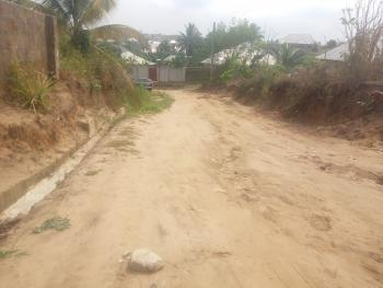 Well Located Dry and Firm Land Measuring 700sqm Located at Akpasak Housing Estate, Off Oron Road Uyo, Akwa Ibom State., Akpasak Housing Estate, Off Oron Road, Uyo, Akwa Ibom, Residential Land for Sale