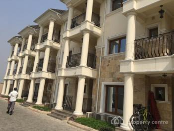 Tastefully Built 4 Bedroom Town House with State of The Art Finishing with a Bq, Off Fatai Arobieke, Lekki Phase 1, Lekki, Lagos, Terraced Duplex for Rent