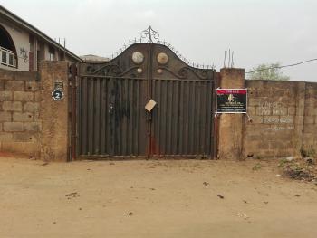 4 Bedrooms All En Suite Bungalow, Quadri Adelagun Street, Ibafo, Ogun, Terraced Bungalow for Sale