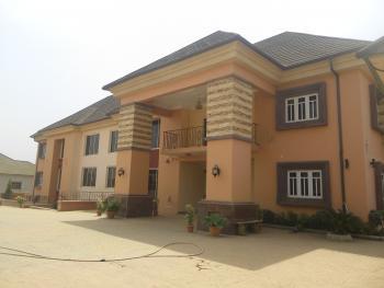 Aesthetically Pleasing Twin Duplex, Lvh 2, Kado, Abuja, Semi-detached Duplex for Sale