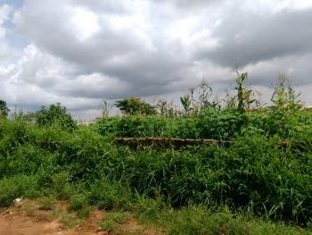 100 X 100 Land, Nnpc Depot, at Ikpoba Hill, Ikpoba Okha, Edo, Land for Sale