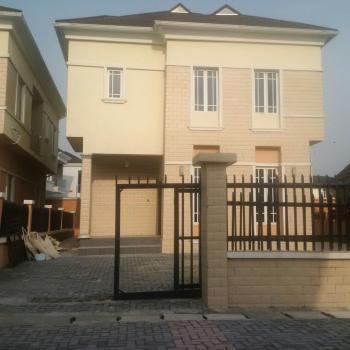 Brand New 4 Bedroom Duplex, Instalmental Payment Plan Available, Agungi, Lekki, Lagos, Detached Duplex for Sale