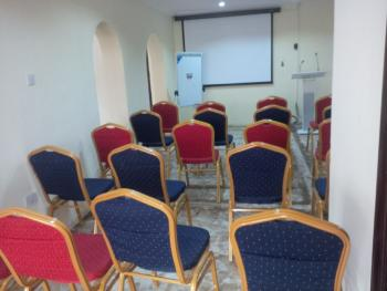 30 Seater Seminar Hall, The Glass House, 1, Adegbeyeni Street, Behind Old Alade Market, Allen, Ikeja, Lagos, Conference / Meeting / Training Room for Rent