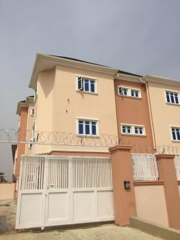Newly Built and Tastefully Finished 2 Bedroom Flat, By Abc Cargo, Jahi, Abuja, Flat / Apartment for Rent