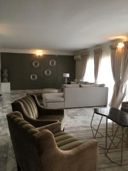Opulent 3 Bedroom Furnished Apartment, Ikoyi, Lagos, Flat / Apartment for Rent