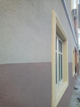 Luxury Newly Built 3 Bedroom, Sabo, Yaba, Lagos, Flat / Apartment for Rent