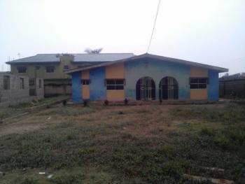 5 Bedroom Corner Piece Setback Bungalow, Ijaiye, Lagos, Detached Bungalow for Sale