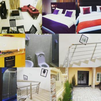 Three Bedroom Duplex, Lekki Gardens Estate, Ajah, Lagos, Detached Duplex Short Let