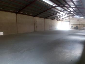 Neat and Accessible Warehouse, Industrial Area, Adeniyi Jones, Ikeja, Lagos, Warehouse for Rent