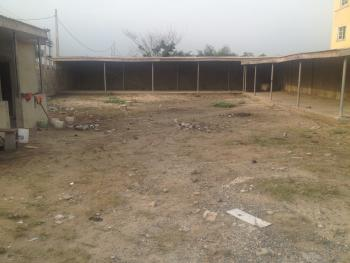 Land Facing Lekki-epe Expressway with Offices, Bogije, Lekki-epe Expressway, Bogije, Ibeju Lekki, Lagos, Commercial Land for Rent
