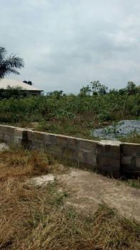 100 Plots of Land in Well Planned Area Close to a Tarred Road, Igwuruta, Off Army Range Bus-stop, Port Harcourt, Rivers, Mixed-use Land for Sale