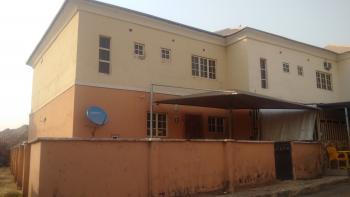 3 Bedroom Duplex, By Turkish Nile Hospital Axis, Karmo, Abuja, Terraced Duplex for Sale