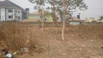 1400sqm Land, Before Baytown Lounge, Gudu, Abuja, Residential Land for Sale