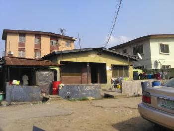 Bungalow, Ayinde Street, Ojota, Lagos, Detached Bungalow for Sale