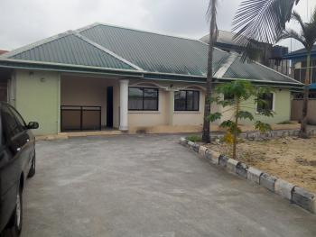Brand New and Spacious 3 Bedroom Detached Bungalow in a Serene Estate, Power Encounter Estate, Rumuodara, Port Harcourt, Rivers, Detached Bungalow for Rent