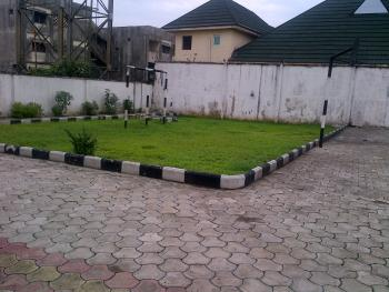 Prime 1 Plot of Land, Royal Avenue Estate, Off Okporo Road, Behind Agip Quaters, Rumuodara, Port Harcourt, Rivers, Residential Land for Sale