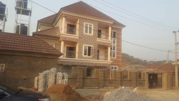 Tastefully Finished & Brand New 2bedrooms  Flats, By Nepa Substation, Apo, Abuja, Flat / Apartment for Rent