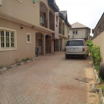 Very Spacious 3 Bedroom, Private Estate, Opic, Isheri North, Lagos, Flat for Rent