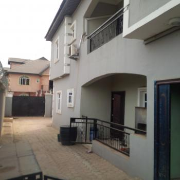 3 Bedroom, Private Estate Opp. Isecom, Opic, Isheri North, Lagos, Flat for Rent