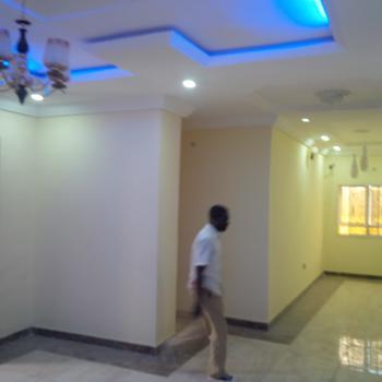 Luxury Built 3 Bedroom Flat, Chigozie Avenue, Isecom, Alausa, Ikeja, Lagos, Flat / Apartment for Rent