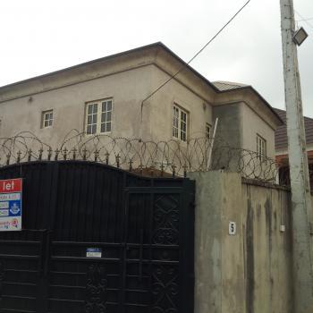 4 Bedroom, River Bank Estate, Isheri, Lagos, Semi-detached Duplex for Rent