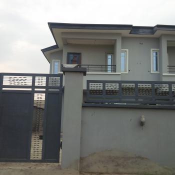 4 Bedroom, Opic, Isheri North, Lagos, Semi-detached Duplex for Sale