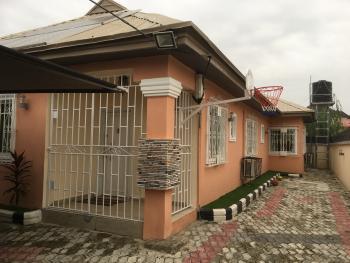 Modern Bungalow - Fully Equipped, Gilbert Odior Street, Thomas Estate, Ajah, Lagos, Detached Bungalow Short Let