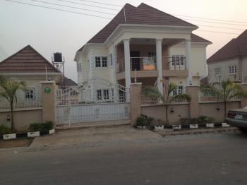Brand New and Superbly Finished 4 Bedroom Duplex with 2 Bedroom Flat Boys Quarter, Brains and Hammers Road, Life Camp, Gwarinpa, Abuja, Detached Duplex for Sale