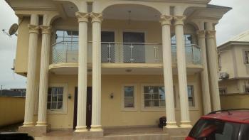 Luxury 7 Bedroom Duplex, Cannanland Estate, Lekki Phase 2, Lekki, Lagos, Commercial Property for Sale