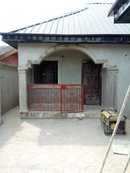 Newly Built Mini Flat, Shagari Estate, Off Mosan Bus Stop, Ipaja, Lagos, Mini Flat for Rent