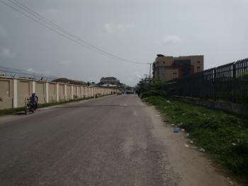Commercial Plots of Land Measuring 10,000 Square Metres, Oniru, Victoria Island (vi), Lagos, Commercial Property for Sale