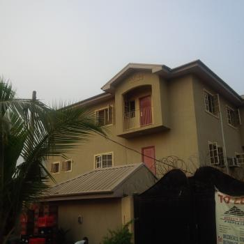 3 Bedroom, After Ojodu Berger, Opic, Isheri North, Lagos, Flat for Rent