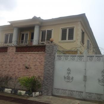 3 Bedroom, Warewa, Off Lag Ib Exp Way, Opic, Isheri North, Lagos, Flat for Rent
