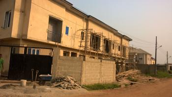 Uncompleted 4 Bedroom Unit Terrace Apartment, First Gate, Opic, Isheri North, Lagos, Terraced Duplex for Sale