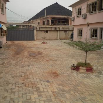 3 Bedroom, Off Channels Avenue, Opic, Isheri North, Lagos, Flat for Rent
