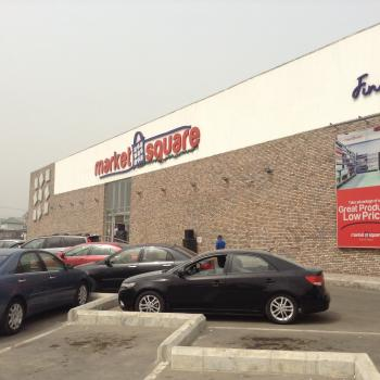 200sqm of Open Floor Space in a Shopping Mall, Along Peter Odilli, Trans Amadi, Port Harcourt, Rivers, Plaza / Complex / Mall for Rent