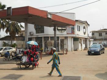 Operational Filling Station, Egbeda/idimu Road, Idimu, Lagos, Filling Station for Sale