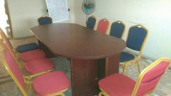 Mini Meeting and Training Room, The Glass House, 1 Adegbeyeni Street, Off Allen Avenue, Behind Old Alade Market, Ikeja, Lagos., Allen, Ikeja, Lagos, Conference / Meeting / Training Room for Rent