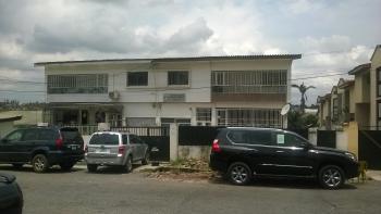 2 Wings of 5 Bedroom Detached House, 100, Opebi, Ikeja, Lagos, Detached Duplex Joint Venture