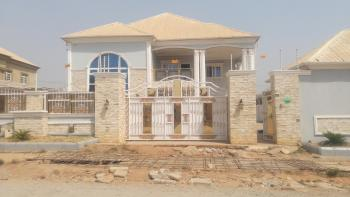 5 Bedroom Fully Detached House + Bq + Guest Chalet, Vascumi Estate, By Coppa Cabbana, Lokogoma District, Abuja, Detached Duplex for Sale