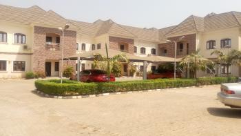 4 Bedroom Terrace Duplex + Bq at Jabi, Jabi, Abuja, Semi-detached Duplex for Sale