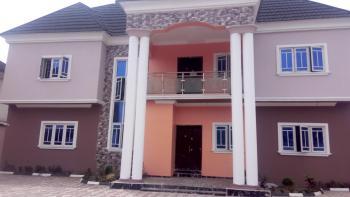 Brand New 5 Bedroom Duplex, Off Eneka/rupkokwu Road, Rukpokwu, Port Harcourt, Rivers, Detached Duplex for Sale