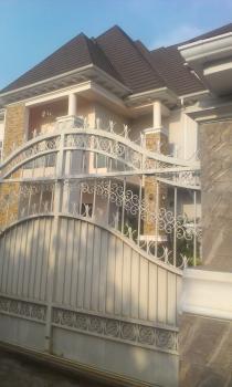 Luxury 8 Bedroom Mansion, Maitama District, Abuja, Detached Duplex for Sale