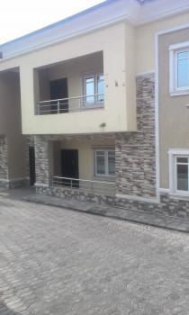 Fully Serviced 3 Bedroom Flat, Wuse 2, Abuja, Flat / Apartment for Rent